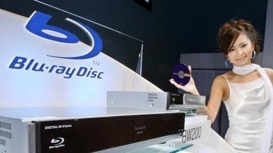 Tech firms to make Blu-ray successor | ICT in the news | Scoop.it