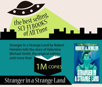 The Best-Selling Sci-Fi Books of All Time   Picturing It   Scoop.it