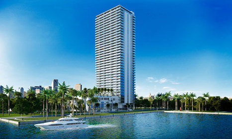 Bay House Miami Residences - HQ Realty | Miami Condos for Sale | Scoop.it