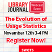 The Evolution of Usage Statistics - Library Journal | Collection Management | Scoop.it