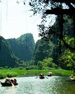 Du lịch Hàng Ngày: Tour Hoa Lư - Tam Cốc 1 ngày   Sinhcafe Hà Nội   Scoop.it