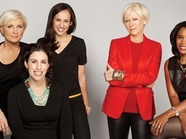 A Candid Conversation With 5 Women Leaders of Advertising and Media - Adweek   In PR & the Media   Scoop.it