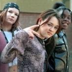 Criminaliteit onder meisjes flink toegenomen | Calvin rechtsstaat | Scoop.it