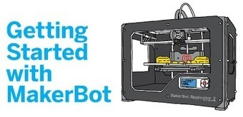 Getting Started with 3D Printing - Northwood STEM | Research_topic | Scoop.it