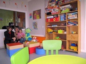 Une Maison pour les enfants en rupture familiale | L'Union | Aide Médico Psychologique | Scoop.it