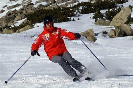 L'hôpital de Grenoble dément la mort de Michael Schumacher   Alpes   Scoop.it