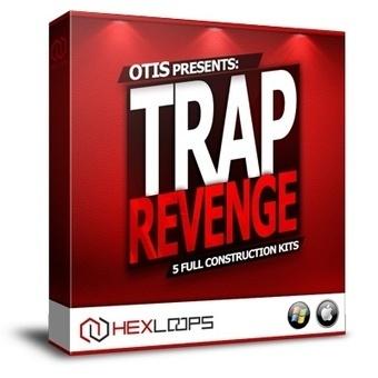 TRAP REVENGE - 5 Construction Kits | Hex Loops | FL Studio Sound Packs - Hex Loops | Scoop.it