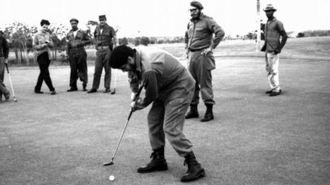 Comment Fidel Castro fit du sport un enjeu politique // Le Figaro | Pub, média et digital sport | Scoop.it