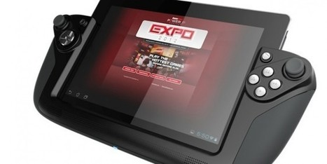 Wikipad Gaming Tablet Review | Geeks9.com | Technology | Scoop.it