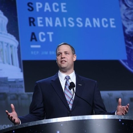 An overview of the American Space Renaissance Act (part 1) | The Space Review | The NewSpace Daily | Scoop.it