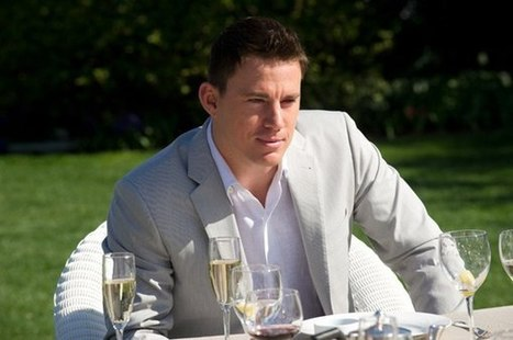 Trailer Side Effects Menampilkan Channing Tatum, Rooney Mara, dan Jude Law   Informasi Film   Scoop.it