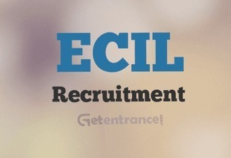 ECIL Recruitment 2016 | Entrance Exams and Admissions in India | Scoop.it