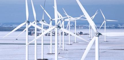 EDF Energies Nouvelles signe un nouvel accord-cadre global avec Vestas | Le groupe EDF | Scoop.it