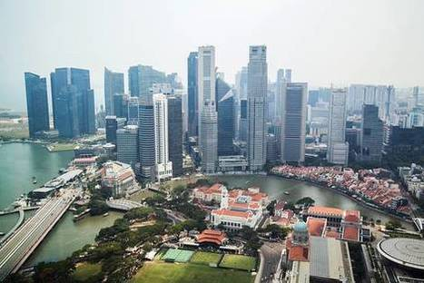 Singapore Launches New Cybersecurity Agency | Politics & Government | Scoop.it