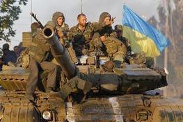 Ucraina, ripresi i combattimenti per il controllo dell'aeroporto di Donetsk | Notizie sull'Ucraina | Scoop.it