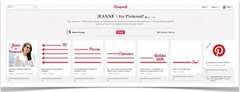 Il Social CV su Pinterest | Social Media War | Scoop.it