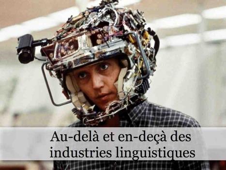 Notre cerveau à l'heure des nouvelles lectures | Gazette du numérique | Scoop.it
