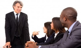 The Humble Salesperson | 22nd Story Strategies | Sales and Business Development | Scoop.it
