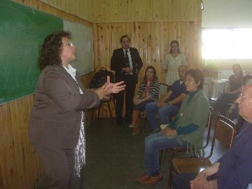 Ya dictan Enfermería en Jacobacci - rionegro.com.ar | Educación sin fronteras | Scoop.it