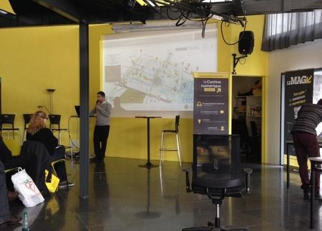 Quand la géolocalisation aide l'urbanisme | Urbanisme | Scoop.it