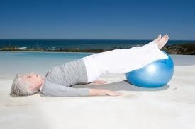 Pilates and Pilates: All about Pilates for seniors   Health and Fitness   Scoop.it