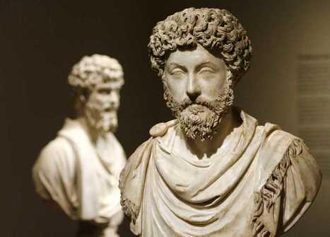 El viaje de Marco Aurelio llega a su fin en 'Videodrome' - RTVE.es | Mundo Clásico | Scoop.it