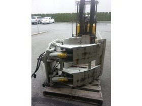 Forklift Clamp   Coast Machinery Group   Scoop.it