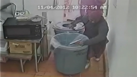 Love That Chicken: Armed robbers storm Florida Popeyes Louisiana Kitchen (VIDEO)   The Billy Pulpit   Scoop.it