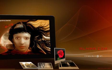 Web personal de Rosario Gómez - Inicio | RG [alhma]_Redes sociales | Scoop.it