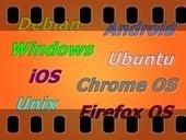 Que se cache-t-il derrière les noms de systèmes d'exploitation tels que Windows, Linux, Android, Chrome OS ? | Seniors | Scoop.it