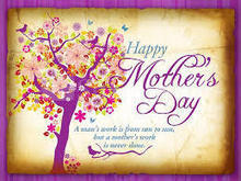Happy Mother's Day 2014 Special - Mother's Day HD Images & Pics with Child photos | jobsweb.in | Scoop.it
