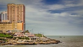 Uruguay's Maldonado Department is another place well known for its sea beaches. | Travel | Scoop.it