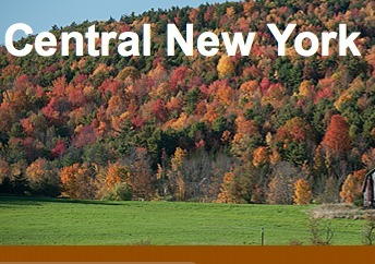 Central New York for the Culinary Visitor | Central New York Traveler | Scoop.it