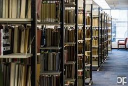 Calculating the costs of library e-resources - Oaklandpostonline   marketing electronic resources   Scoop.it