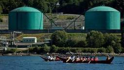 Kinder Morgan Resolute (or, Strangely Over Confident) on Trans Mountain Tar Sands Pipeline! Why? | Canada's Prime Minister Stephen Harper | Scoop.it