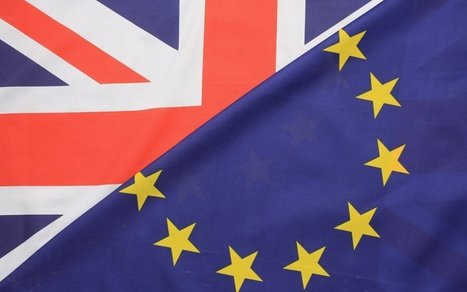 EU referendum: How much does the UK contribute to the EU budget?   ESRC press coverage   Scoop.it