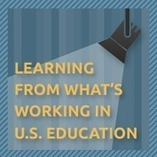 Common Core in Practice: Great Teachers Demonstrate Moving to Deeper Learning   Education   Scoop.it