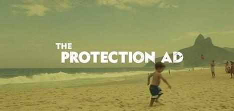 Nivea crée un bracelet connecté pour repérer vos enfants sur la plage | Objets connectés | Scoop.it