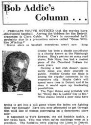 Women in sports media, circa 1956 | Sports Journalism-Aspect 1 | Scoop.it