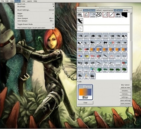 20 Best Photo Editing Software For Free Download | Teaching in the XXI century | Scoop.it