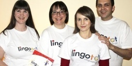 Mum Davina Hamilton Keeps Lingotot Business Growing After Birth Of Son | Female Franchise Case Studies | Scoop.it