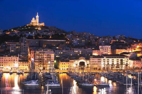 Marseille, Franc | Combo Holidays | Scoop.it