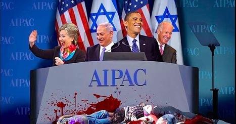CNA: Siria es el freno de las ambiciones sionistas | La R-Evolución de ARMAK | Scoop.it