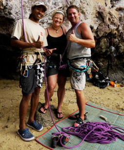 How a trip to Thailand saved one couple's marriage | Staying Together | Scoop.it
