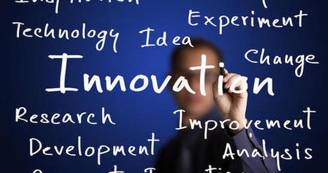 L'innovation nécessite de la richesse et un écosystème relié | tourisme et TIC | Scoop.it