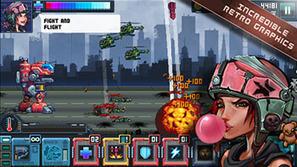 NeoMech: juego de plataformas para el Iphone - descargar ... | Noticias de Apple | Scoop.it