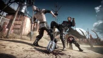 Jeux video: Découvrez du gameplay pour Mad Max sur (PS3, PS4, Xbox 360, Xbox One, PC (Warner Bros. Interactive Entertainment) | cotentin-webradio jeux video (XBOX360,PS3,WII U,PSP,PC) | Scoop.it