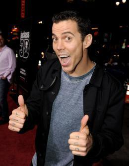 Steve-O to receive PETA honor - Seattle Post Intelligencer (blog) | Animal Rescue and Animal Rights | Scoop.it