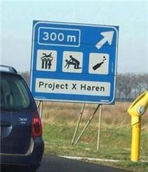 Project X Haren: We gaan Duitsland overtreffen | Live stream | ProjectX in de media | Scoop.it