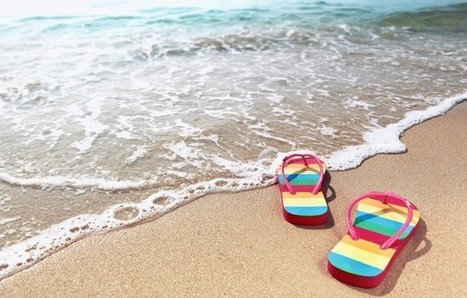 Why Your Team Needs YOU to Take a Summer Vacation | Team Leadership Across Cultures | Scoop.it